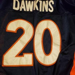 Reebok Official Denver Broncos Jersey